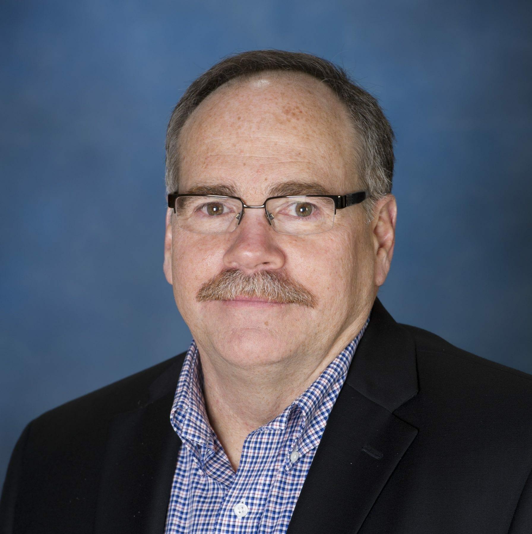 Dr. Tim Keane
